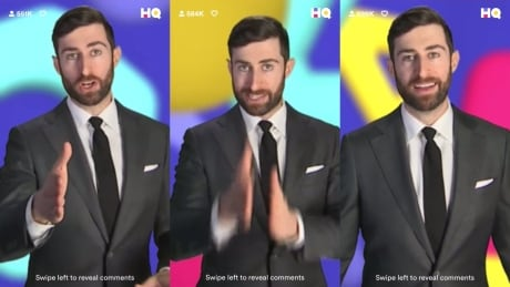 HQ Trivia Screen Caps