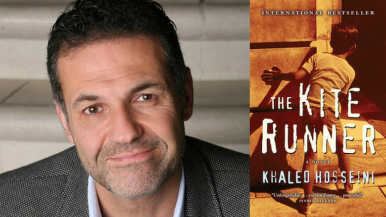books that inspired the goods co host andrea bain books the son of a diplomat afghan american writer khaled hosseini drew upon some of his own childhood experiences when writing the kite runner