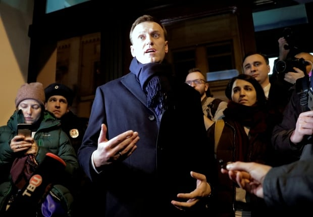 RUSSIA-ELECTION/NAVALNY