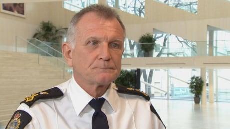 Edmonton police still struggling to meet response time targets thumbnail