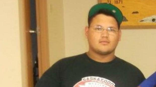 Maytwayashing had a big heart and was a hard worker, his brother, Preston Swan, said.