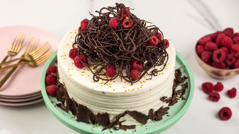 Cakeover Simple Styling Tips To Make A Store Bought Cake Stand Out