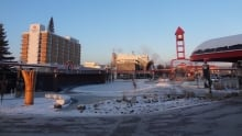 Canada Games Plaza