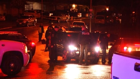 Abbotsford Shooting Promontory Court