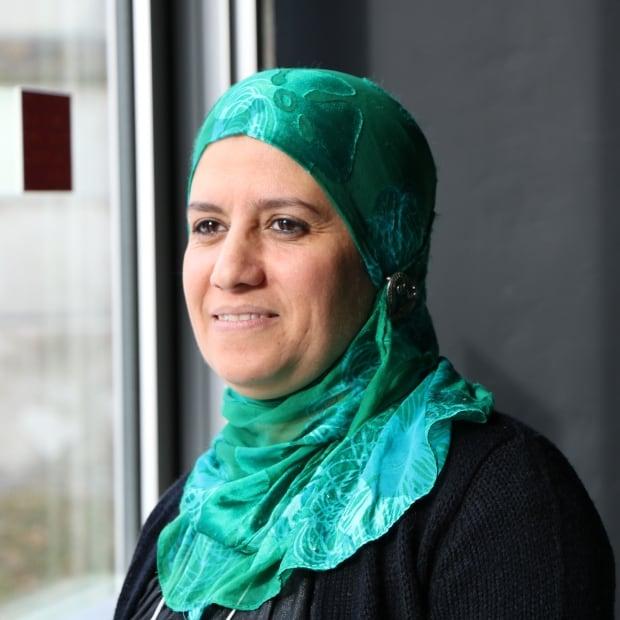Khadija Zahib