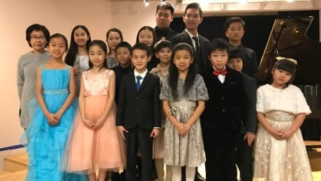 Pierrefonds piano students take their talents to Carnegie Hall (again)