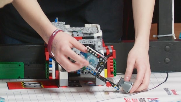 the lesson i learned from the national lego robots competition This lesson is one in a series of introductory lessons that is applicable to all types of robotics kits the lessons are exploring gears lesson plan lego.