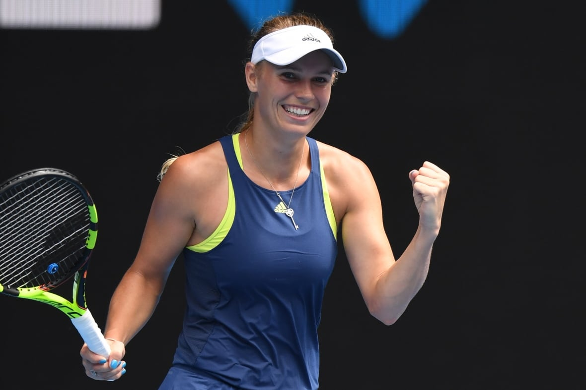 Latest 2018 Australian Open Women's Singles Results Day 5: Jan. 19