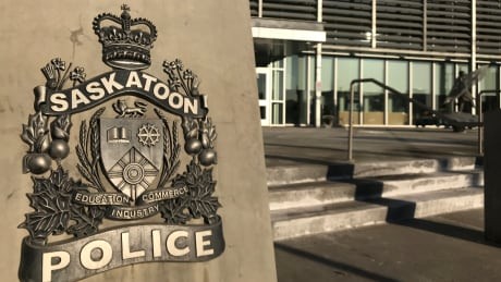 Shotguns, brass knuckles seized after Saskatoon police chase with stolen SUV thumbnail