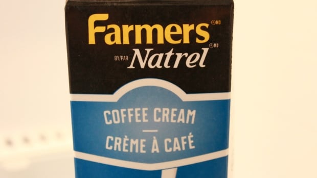 Several products are affected by the Farmers Dairy milk recall.