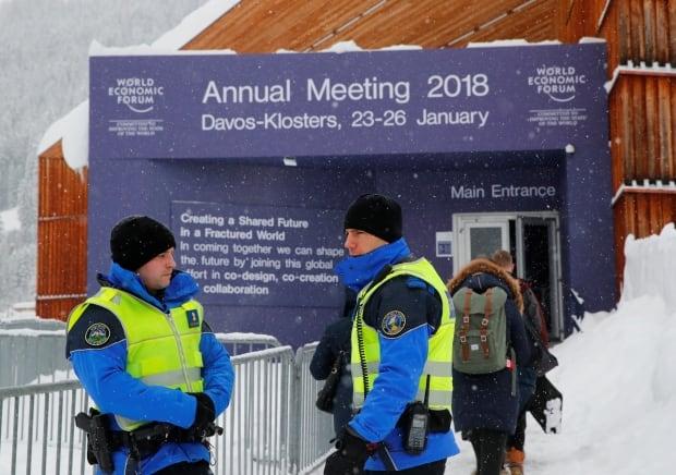 DAVOS-MEETING/SECURITY-PREPS