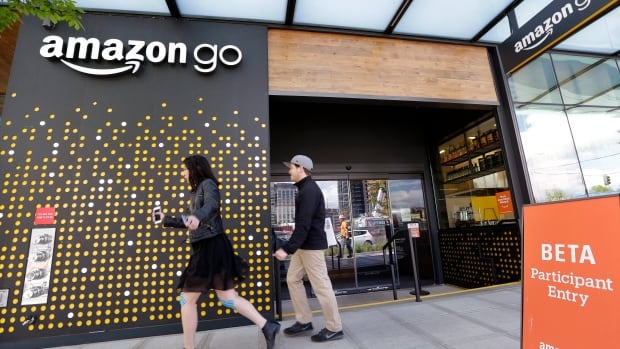 amazon buy groceries without paying