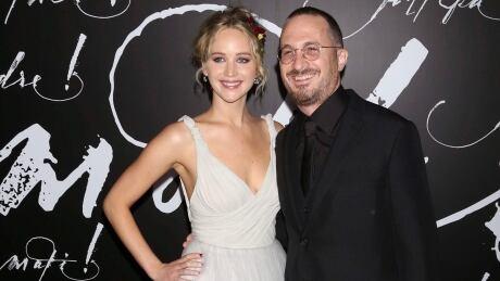 Oscar-winners Jennifer Lawrence, Russell Crowe land on Razzies list