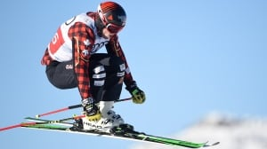 Canadian ski cross stars are going for gold — and nothing less