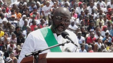 LIBERIA-POLITICS/