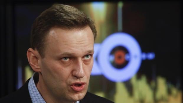 Russian court orders shutdown of opposition figure Navalny's foundation