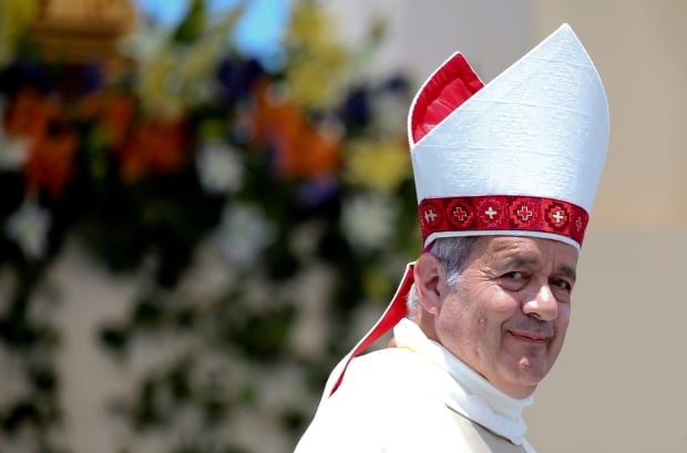 POPE-CHILE/