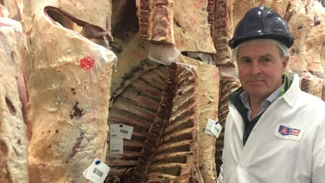 Blessed beef a boon for P.E.I. company