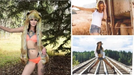 CP Rail fires conductor again, this time after sexy social media pictures and posts