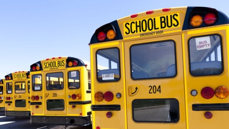 School bus delays leave Scarborough students waiting as long as 2 hours in the cold
