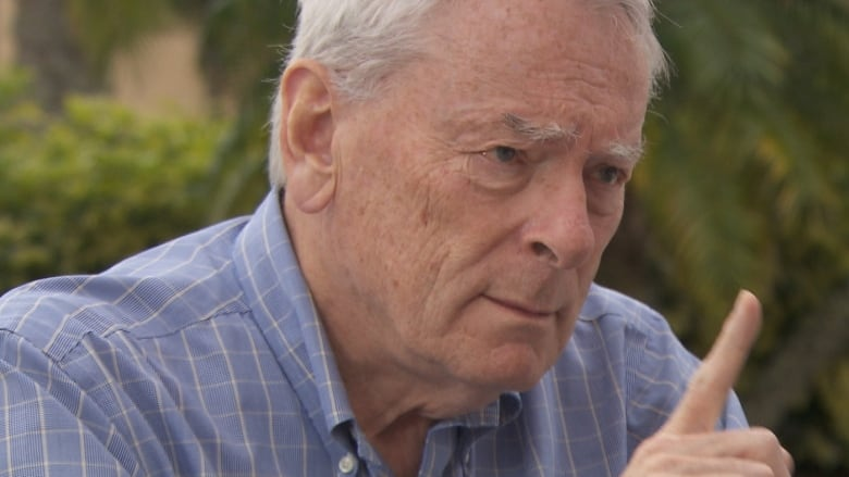 e79dbaf22f94 Dick Pound criticizes IOC for not punishing Russia strongly enough for  Olympic doping