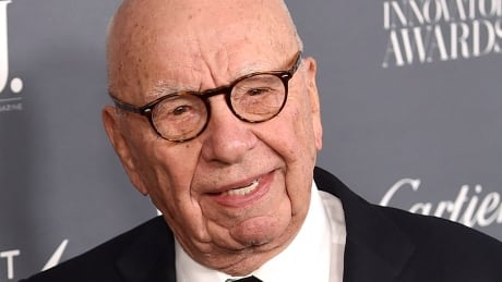 Media mogul Rupert Murdoch says Facebook should pay to carry news