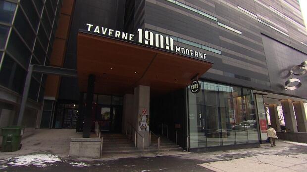 1909 Taverne Moderne