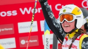 Canada's ski cross team gambles Marielle Thompson will be ready for Olympics