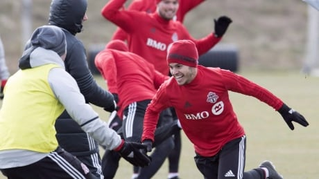 Toronto FC missing familiar names as training camp opens