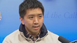 'Everything is still really raw,' says brother of bystander killed in Vancouver