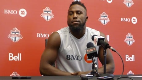 TFC's Jozy Altidore calls Trump 'out of touch' for immigration comments