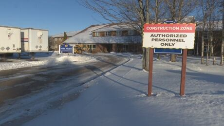 Renovations proceeding at Mill River despite court challenge