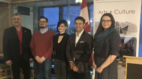 Feds announce $727K for Yellowknife cultural institutions