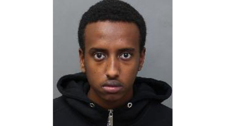Adam Abdi