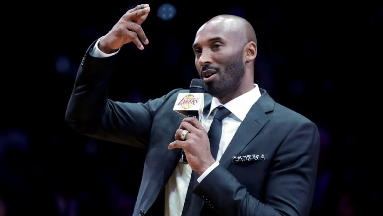 085298a34204 Animation film fest rescinds Kobe Bryant invite after outcry
