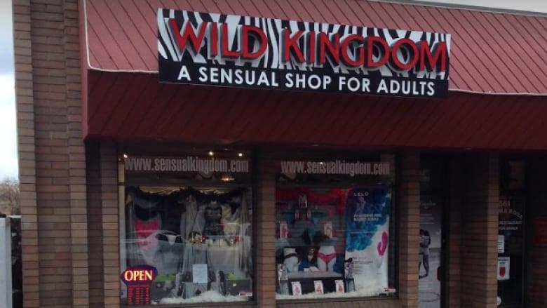 Sex shop in ottawa canada