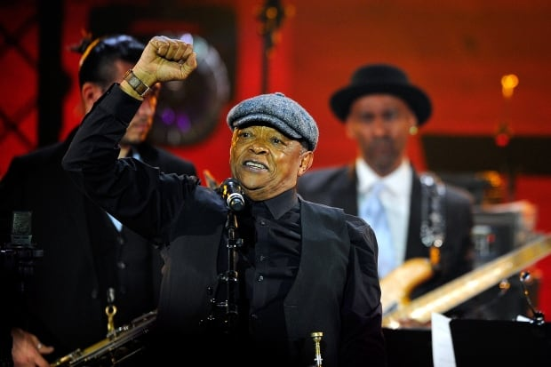Hugh Masekela remembered at memorial service in Alexandra