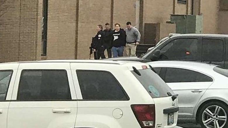 School Shooting Kentucky