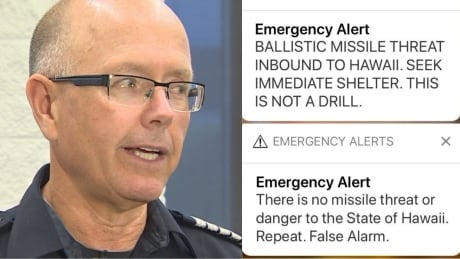 Emergency alert system coming to Calgary cellphones in April