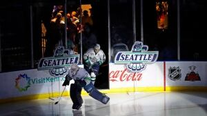 A Seattle-NHL marriage faces hurdles from a changing population
