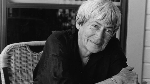 Ursula K. Le Guin, acclaimed science fiction writer, dead at 88