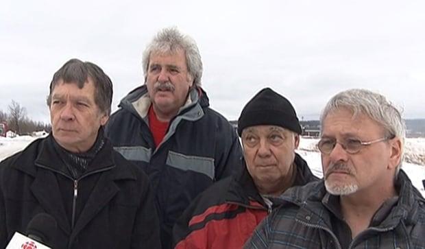 Lac-Mégantic citizens' coalition for rail safety