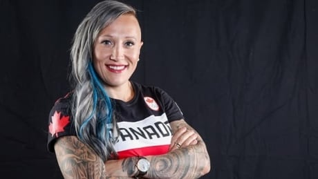 Kaillie Humphries: Unstoppable