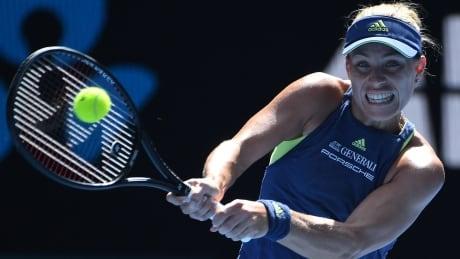Australian Open: 2016 champ Angelique Kerber advances to semis