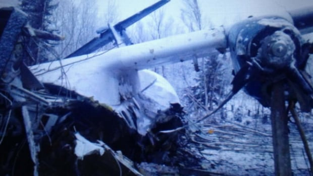 Several of the 22 people who were aboard a plane that crashed shortly after takeoff in Fond-du-Lac, Sask., last month and their families are suing the airline.