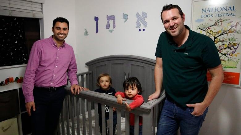 Discrimination against same sex families
