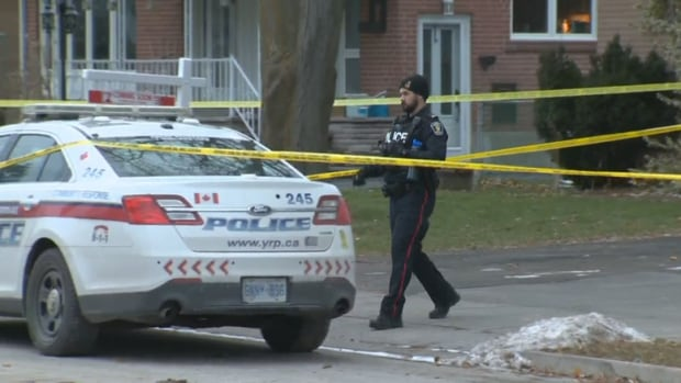 Two more charged in slaying of Richmond Hill woman