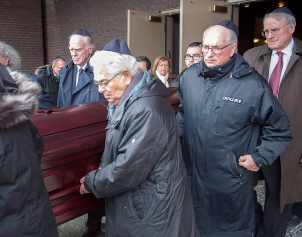 Red Fisher Funeral 20180124