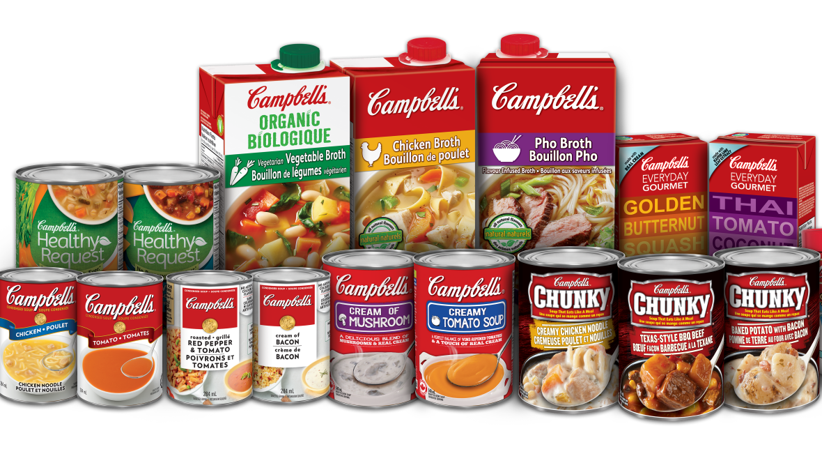campbell company of canada plant tour Toronto — campbell soup company says it's shuttering  and that due to its size and age the toronto plant cannot be  the best cities in canada to find a.