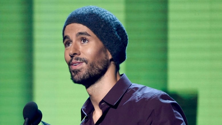 60165802d96 Enrique Iglesias says Universal is paying him a lower rate based on sales  of physical music such as compact discs even though there are far fewer  overhead ...